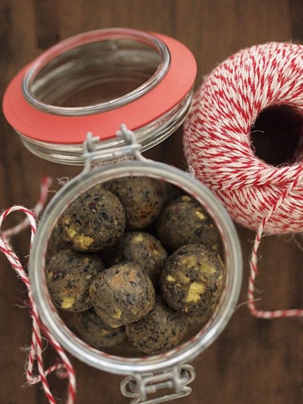 Dog Treats Sweet Potato Balls