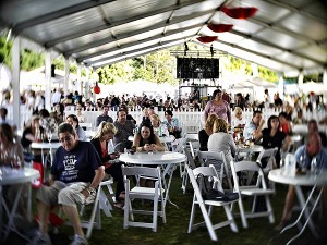Noosa International Food &amp; Wine Festival