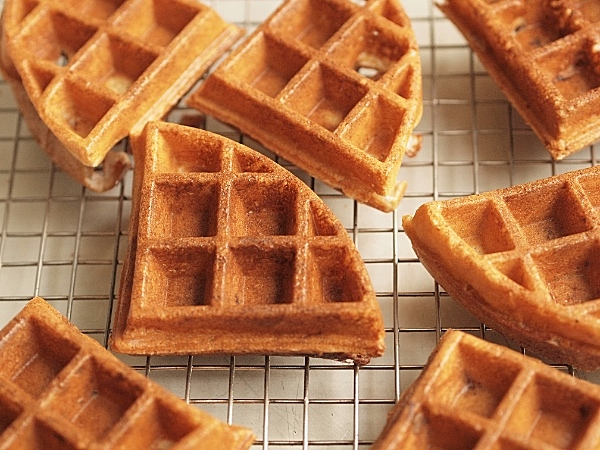 Best waffle recipe