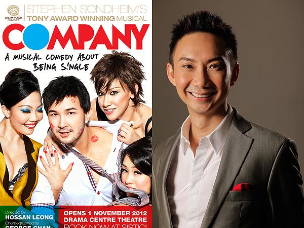 company & hossan
