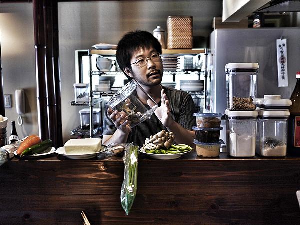 Taro Saeki