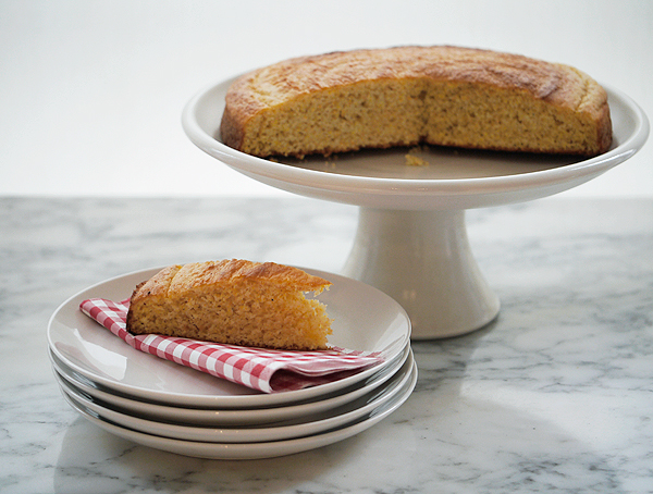 Northern cornbread recipe