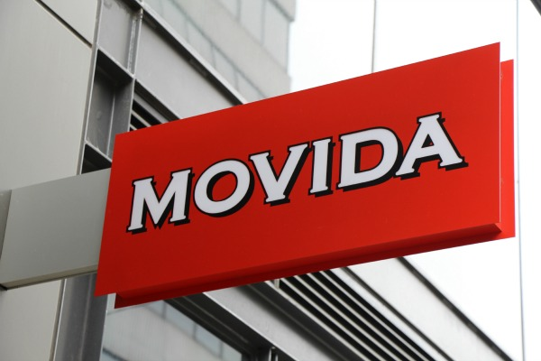 movida right sign