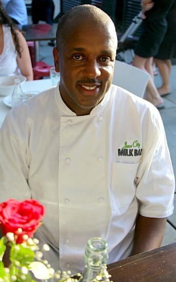 Chef Dan McGuirt