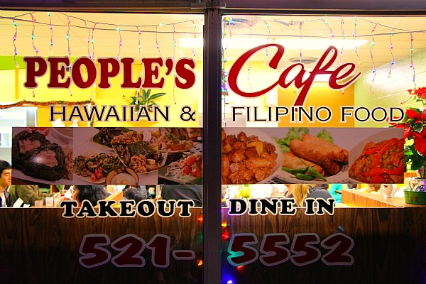 Peoples Cafe