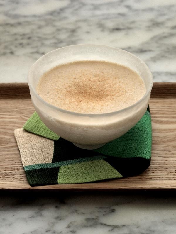 kinako latte