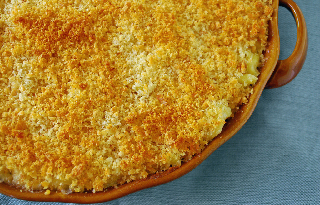 mac and cheese SliceofChic