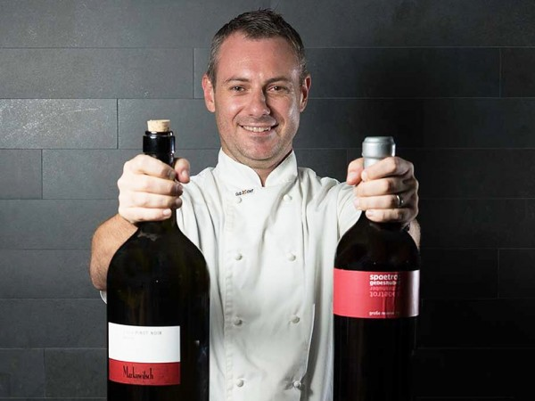Austrain Wine Experience
