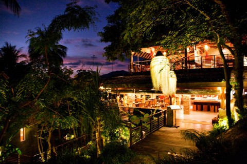 Kamalaya Koh Samui U2013 A Holistic Wellness Retreat Beyond Compare.  Kamalaya230 480x320