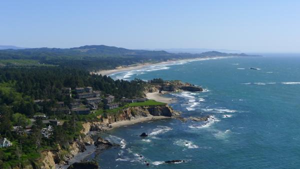 the coast edited