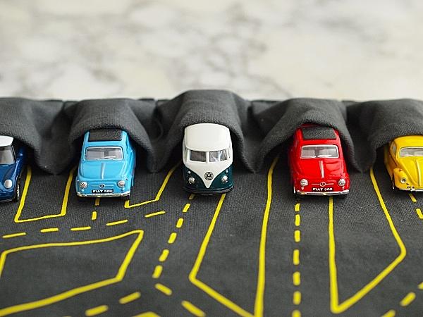 Bonpoint vintage cars