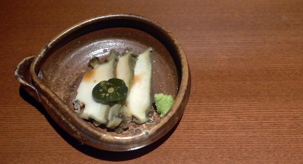 Uotoku abalone