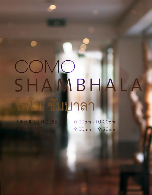 como shambhala
