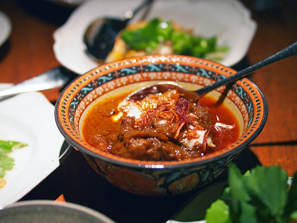 nahm wagyu curry