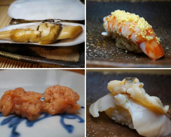 sushi sho