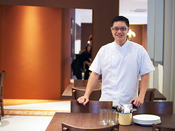 candlenut kitchen's malcolm lee