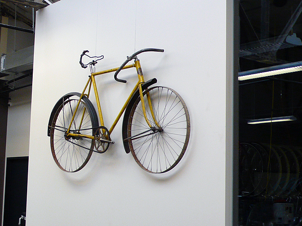 shinola-bike-on-wall