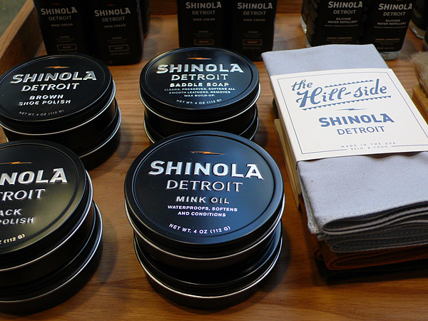 shinola-polish
