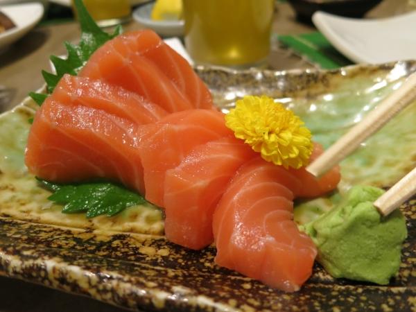 nanbantei sashimi