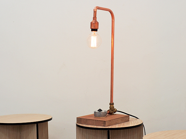 copperlamp