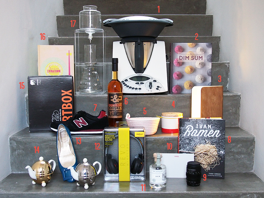 Holiday Gift Guide 2013 Kitchen Gadgets For Cooking