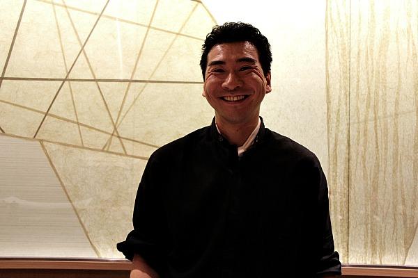 Chef Takuhiro Murakawa