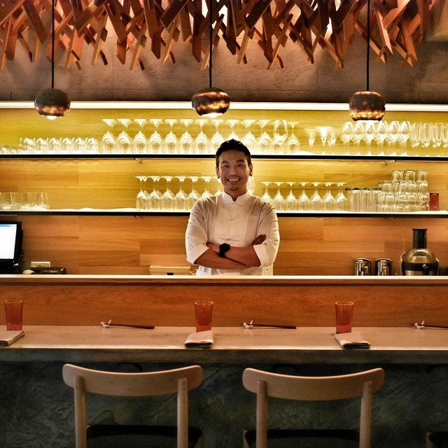 Super excited to get a sneak preview of the new tasting menu at the revamped Wild Rocket. Re-opening 15 July. Congrats @willcookwilleat. #wildrocketsg #foodie #restaurant #singapore #sgeats #modsin #singaporerestaurants