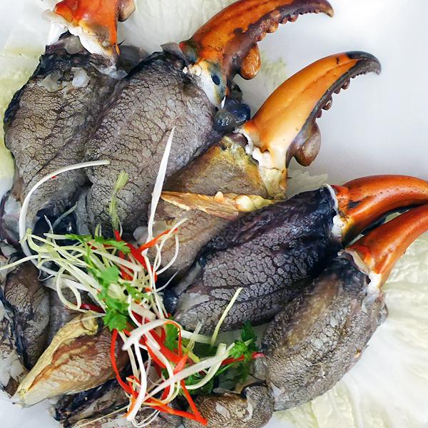 MFY-crab