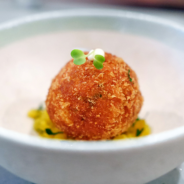 Wild-Rocket-crab-ball