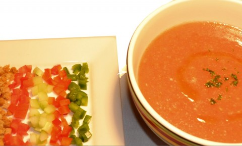 el willy gazpacho recipe