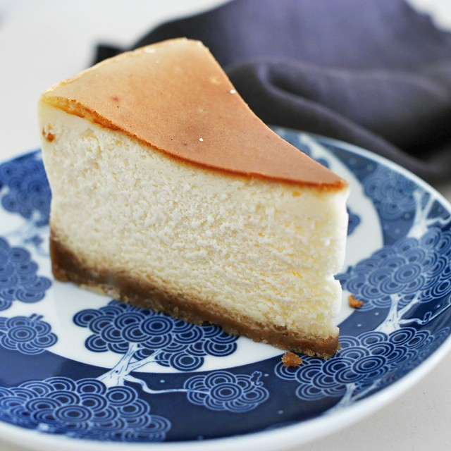 Love me a good #cheesecake. This lovely light one from #pantler. #foodie #foodporn #foodphotography #sgeats #singapore #onthetable #whati8today #instafood #foodstagram #yummy #igsg #foodpic #cake #patisserie