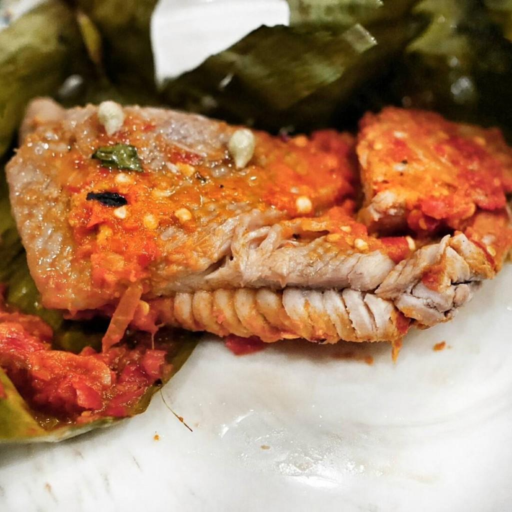 The corianderleaf version of the much loved BBQ sambal stingrayhellip
