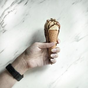 have a cone?