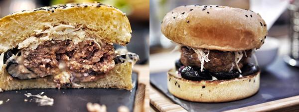 3 little pigs burger