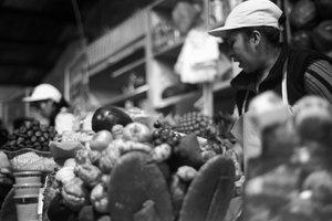 lima market